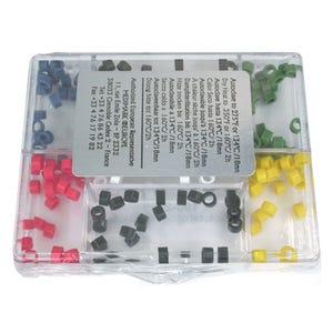 Color Code Rings Scott's Select