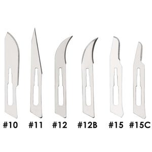 Surgical Blades Scott's Select