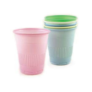 Plastic Cups Scott's Select