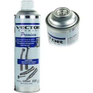 Vector Lube for KaVo Quattrocare