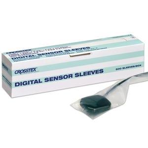 Digital Sensor Sleeves Crosstex
