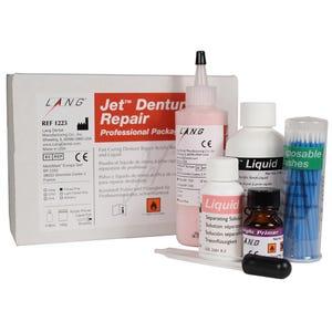 Jet Repair Denture Acrylic