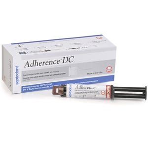Adherence Dual Cure Resin Cement