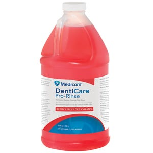 Denti-Rinse 2% Neutral Sodium Fluoride Rinse