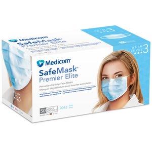 Safe+Mask Premier Elite Face Masks