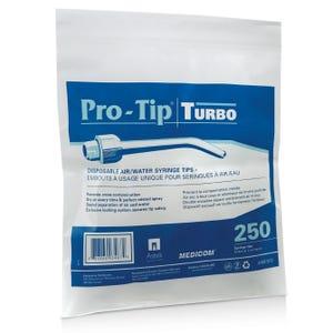 Pro-Tip Turbo Syringe Tips