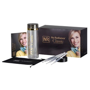 Nu Radiance Classic Whitening System