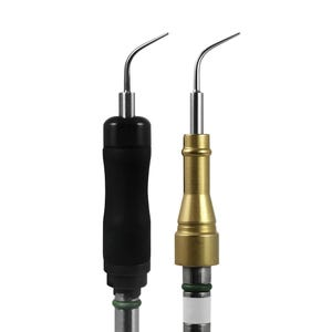 Burnett Power-Tip Ultrasonic Inserts
