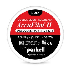 Accufilm II