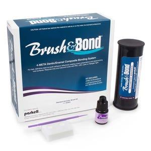 Brush & Bond