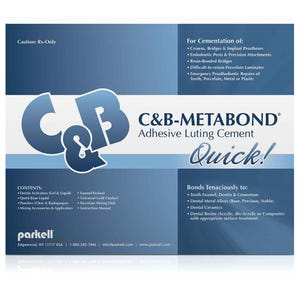 C&B Metabond Quick