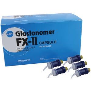 Glasionomer FX-II