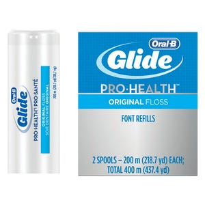 Oral-B Glide Floss Professional Size