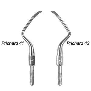 Prichard Cone Socket Tips (Carbon Steel)