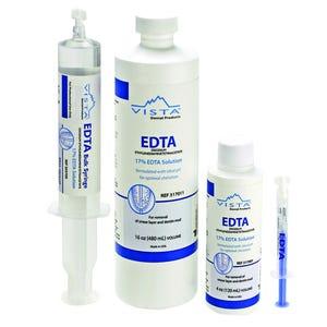 EDTA Solution Vista Dental