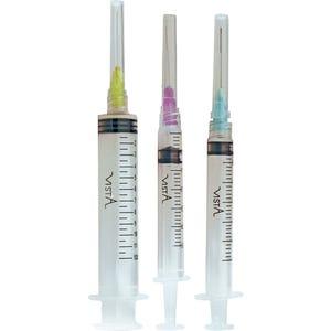 Endodontic Irrigating Syringes Vista