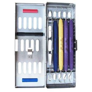 FlipTop Sterilization Cassettes