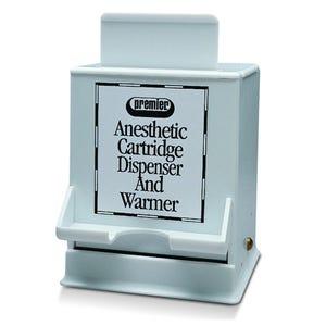 Anesthetic Cartridge Dispenser & Warmer