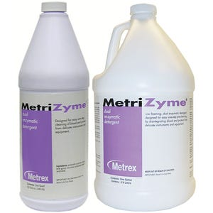 Metrizyme Dual Enzymatic Detergent