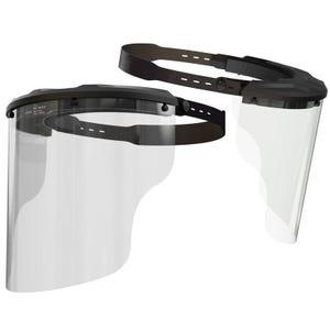 Reusable FS-1.5 Face Shield