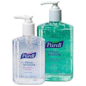 Purell Intstant Hand Sanitizer