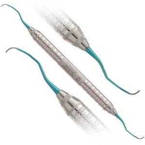 Titanium Implant Scalers Hu-Friedy