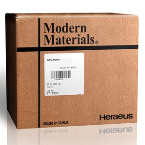 Orthodontic Plaster Modern Materials