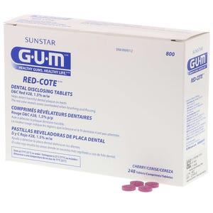 GUM Red-Cote