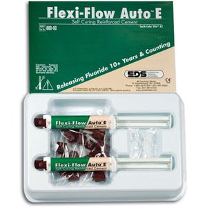 Flexi-Flow Auto E Post Cement