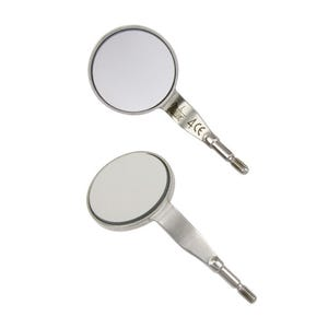 Mouth Mirrors FS Double Sided Miltex