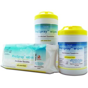 ProSpray  Wipes