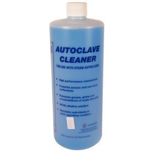 Autoclave Cleaner