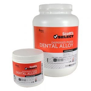 Dental Alloy Scott's Select