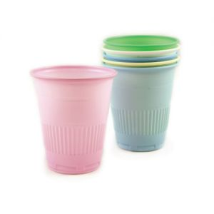 Plastic Cups Scott's Select