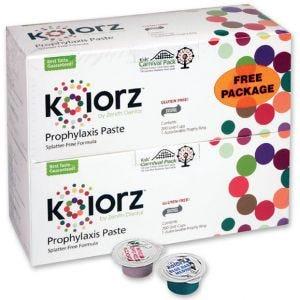 Kolorz Prophy Paste