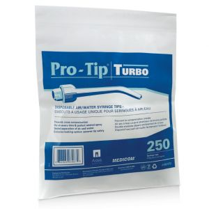Pro-Tip Turbo Syringe Tips