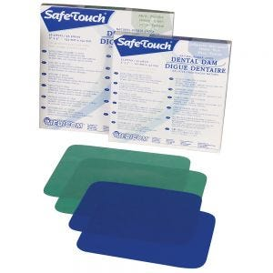 Safe Touch Dental Dam