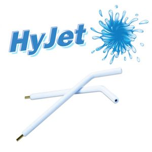 HyJet Syringe Tips