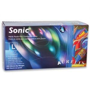 Sonic Nitrile PF Gloves