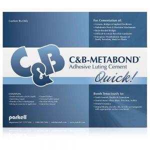 C&B Metabond Quick