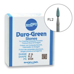Dura-Green Stones