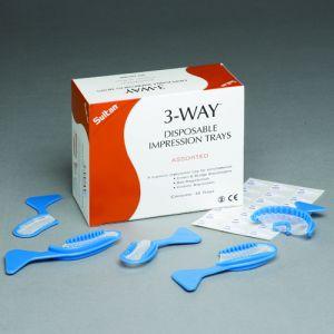 3-Way Trays