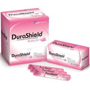 DuraShield 5% Sodium Fluoride Varnish