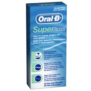 Oral-B Super-Floss