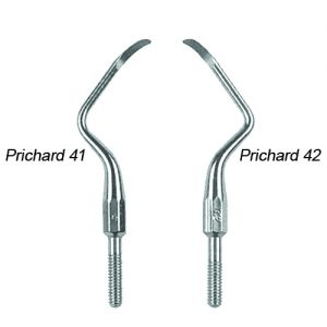 Prichard Cone Socket Tips (Carbon Steel)