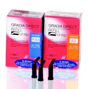 Gradia Direct Unitip
