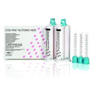 Coe-Pak Automix NDS