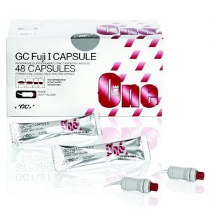 Fuji I Glass Ionomer Luting Cement