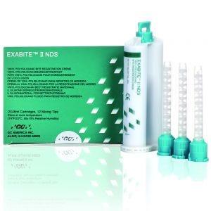 Exabite II NDS