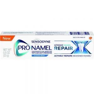 Sensodyne ProNamel Intensive Enamel Repair